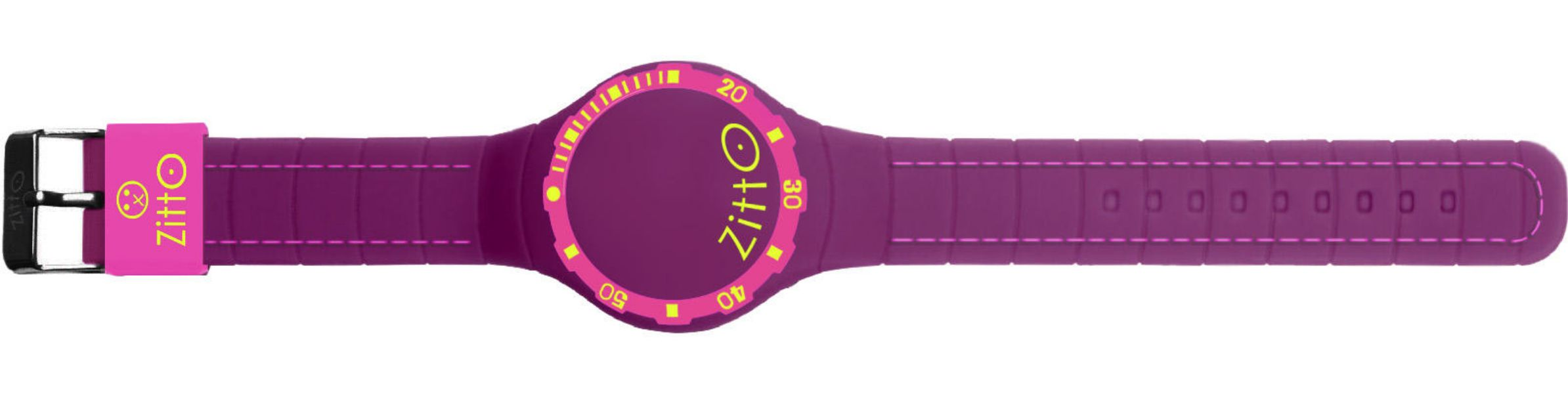 OROLOGIO-36MM-MINI-VIOLA-SOFT-TOUCH-ZITTO